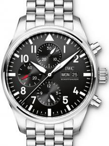 IWC パイロットウォッチ IW377710買取実績