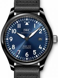 IWC パイロットウォッチ IW324703買取実績