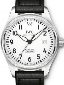 IWC パイロットウォッチ IW327012買取実績