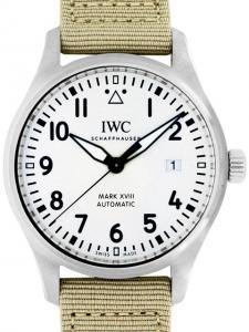 IWC パイロットウォッチ IW327017買取実績