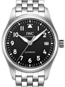 IWC パイロットウォッチ IW324010買取実績