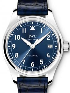 IWC パイロットウォッチ IW324008買取実績