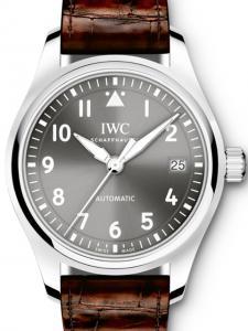 IWC パイロットウォッチ IW324001買取実績