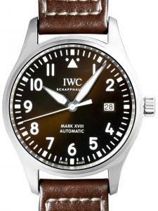 IWC パイロットウォッチ IW327003買取実績