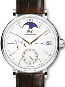 IWC ポートフィノ IW516401買取実績