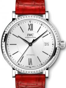 IWC ポートフィノ IW458109買取実績