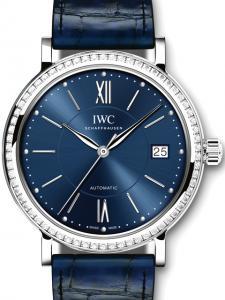 IWC ポートフィノ IW458111買取実績