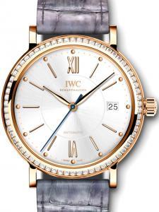 IWC ポートフィノ IW458107買取実績