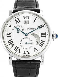 カルティエ ロトンド W1556368買取実績