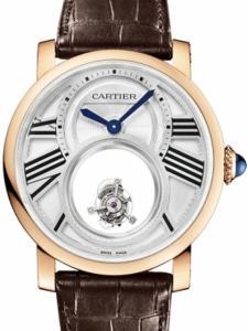 カルティエ ロトンド W1556230買取実績