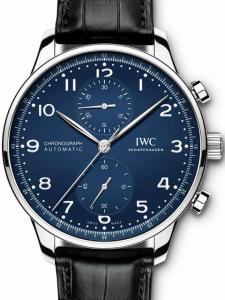 IWC ポルトギーゼ IW371601買取実績
