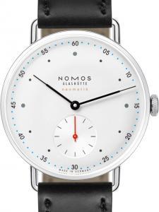 ノモス メトロ 1106買取実績
