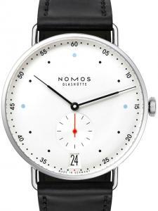 ノモス メトロ 1102買取実績