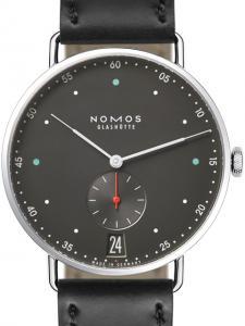 ノモス メトロ 1103買取実績