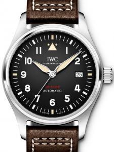 IWC パイロットウォッチ IW326803買取実績