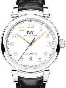 IWC ダヴィンチ IW356601買取実績