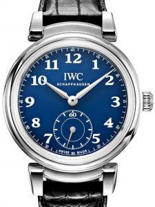 IWC ダヴィンチ IW358102買取実績
