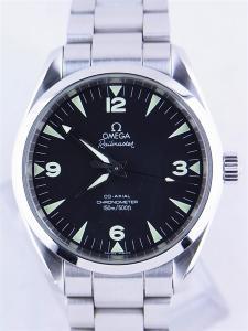 オメガ シーマスターアクアテラ 2503.52買取実績