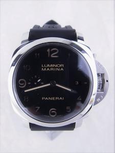 パネライ ルミノール1950 PAM00359買取実績