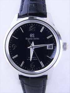 グランドセイコー 和光70周年限定モデル SBGH259買取実績