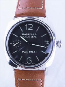 パネライ ラジオミール PAM00183買取実績