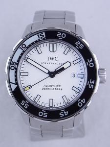 IWC アクアタイマー IW356805買取実績