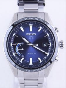 セイコー アストロン SBXB109買取実績